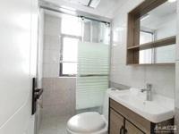 吉北小区2楼 59平二室二厅 标准户型 简约装修 独立车库 85.8万