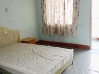 3092 吉山四村6楼顶 58平两室半一厅简装超干净 家具家电 1000底价