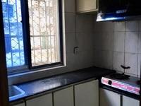 2059 吉山西区1楼40平一室一厅一厨一卫简装空调热水器天然气开通
