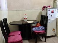 2904 吉北二区6楼 41平一室一厅一厨一卫简装家具家电950可协有钥匙