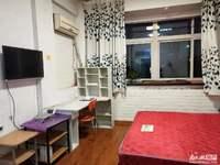 出租汇豪名都复式单身公寓2室1厅1卫60平米1600元/月住宅