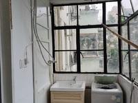 吉山四村3楼新装修房屋,两室一厨一卫,两空调两床,9.24平,1400元/月