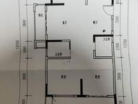 岁金时代,毛坯边套现房,12楼共20楼,3房2厅2卫,报价含车位及储藏室