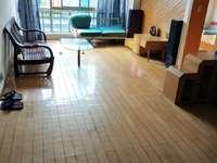 美都家园3楼东边套93平两室半一大厅一卫良装家电齐全独立车库2500/月