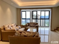 出租赞成 名仕府4室2厅2卫125平米3800元/月住宅
