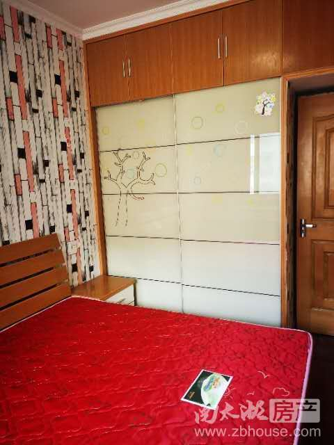 清丽家园3楼110平3室精装3000/月有钥匙--苏哥15257204777