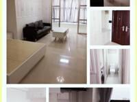 出租金色水岸精装修、房电房具齐全1室1厅1卫53.3平米2400元/月住宅