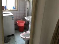 墙壕里 2楼 一室半 良装 空 热 洗家具 1100元 看中价可协