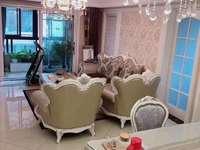 1274翰林世家四室两厅精装修家电齐全,带储藏室车位另售