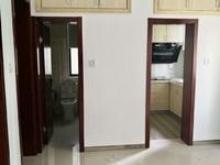 3180 吉山南区4楼 65平两室两厅 19年精装 家具家电齐 空调3台天然气