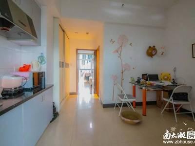 出售清丽家园单身公寓 精装修 南北通透带阳台 爱山小学学区房
