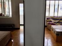 3186 吉山四村5楼 60平 两室半一厅 翻新装 家具家电齐 空调2台