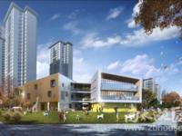 开发商内部员工房,黄浦湾玉象府,品质大四房,公园旁