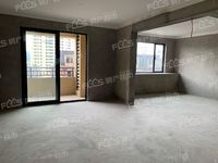 天河理想城7楼80平带车位一口价90万