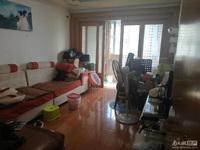 金泉花园5楼69平,居家精装二室二厅,标准二室半套型,独立车库,满五唯一,83万