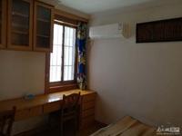 青阳小区5楼良装2室2厅3台空调另外家电家具齐全