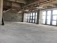 出租南浔未来广场办公大楼写字楼300平,年租金10万