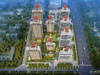 仁皇山吾悦广场二期,小户型113方,3室2厅2卫,三开间朝南。周边配套齐全。