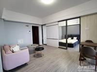 出租劲嘉 奥园壹号1室2厅1卫61平米2300元/月住宅