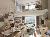 出售广弘 新天地2室2厅1卫90平米面议住宅