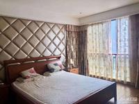 ZJ出售加利广场16楼,139.8平,精装,带车位,230万