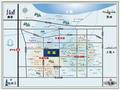 蓝城·悦星广场配套图