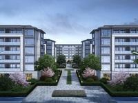 安吉曼谷精装大三房,南北通透双阳台,电梯洋房限量出售!预约看房