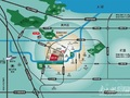 龙熙府交通图