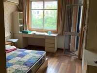 东白鱼潭两室两厅,标准户型,简装,自行车库独立,满2年