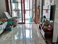 春江名城12楼91平,2室2厅,居家婚装修,带地下车位一个,2年内,总价120万