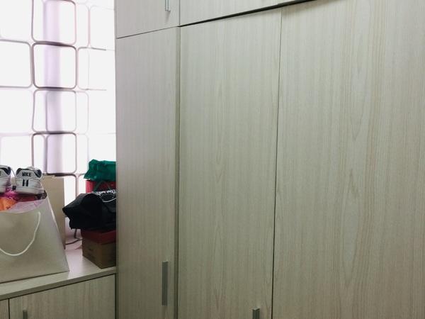 市陌北区3楼59.55平米良装2室1厅1储藏室车库7.98平米77万