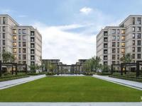 西山宸院中间套排屋 地上151平 地下两层60平,花园50平 带车位一个,包税
