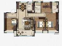 中央公园 工抵房2楼 139平 四室两厅两卫 185万包二税
