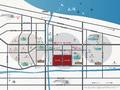 房总·东耀府交通图