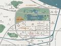 滨江·半岛春晓交通图