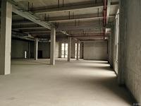 东部车城,层高6米,商务、仓储都可.有50个停车位