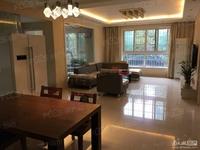 中大绿色家园四室二厅二卫带装修出售