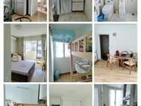 墙壕里一室半居家精装 满两年 一口价 小户型挂户口好房