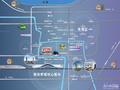 新南浔孔雀城·都会江南交通图