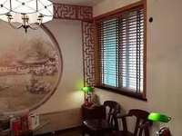 1562泰和家园多层五楼两室两厅居家装修,独立车库,低价急售