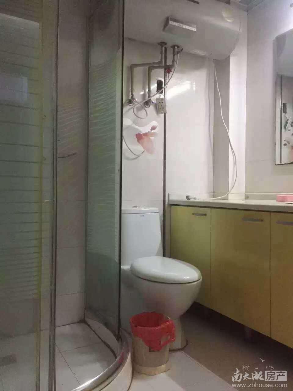 吉山3村4楼 两室一厅 良装 看房方便 空2 家电家具齐