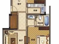 出租太湖健康城 桃源居2室2厅1卫97平米800元/月住宅