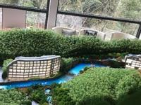绿城尊蓝山居,豪华装修,民宿景区房,可无忧包租