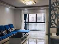 清河家园三室二厅二卫4楼精装修出售