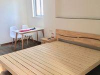 3397 景鸿铭城9楼 45平精装单身公寓带厨房 家具家电齐1800有钥匙