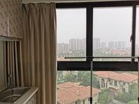 太湖丽景单身公寓出租,风景佳、精装修,拎包入住。