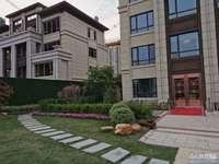 稀缺 160平下叠送南北双花园 地下室两层 现房现房 绿城品质 环境好