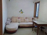 出租青塘社区2室1厅1卫58平米1600元/月住宅