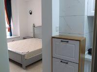 出租爱家华城1室1厅1卫40平米1500元/月住公寓,非诚勿扰!
