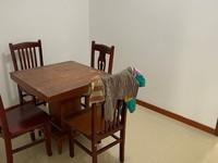3433 吉山一村3楼 69.63平两室半一厅精装 空调热水器 2200有钥匙